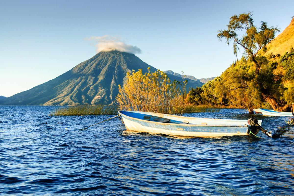 Datos curiosos de Guatemala que debes conocer