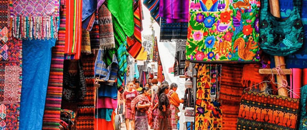 Atracciones turísticas de Guatemala