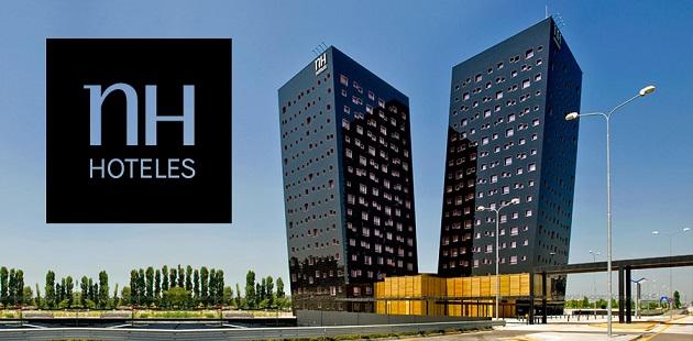 Edificios de NH hoteles
