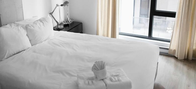 Conoce cuáles son las mejores sábanas para dormir