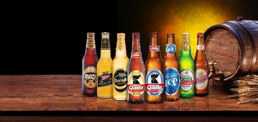Cervezas de Guatemala