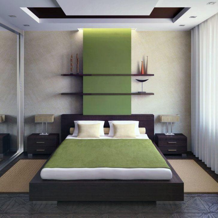 habitación pequeña color neutro