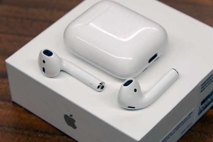 kit de apple airpods