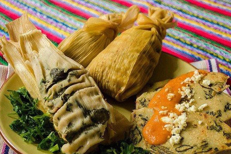 Comida tradicional de Guatemala