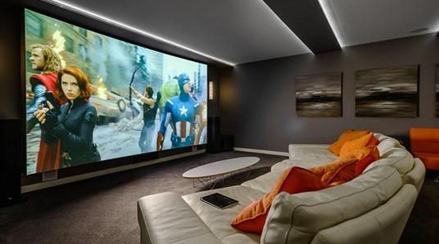 hacer-cine-en-casa con cable hdmi