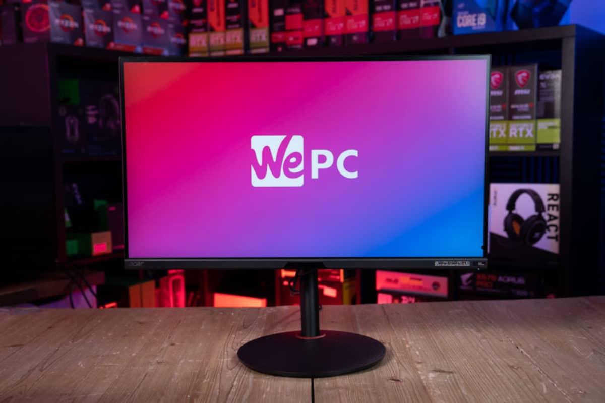 monitor Acer Nitro XV282K KV bmiipruzx