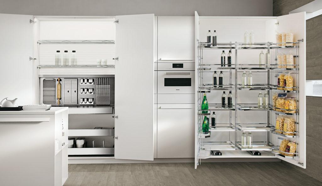 Electrodomésticos-Zebrano-Cocinas